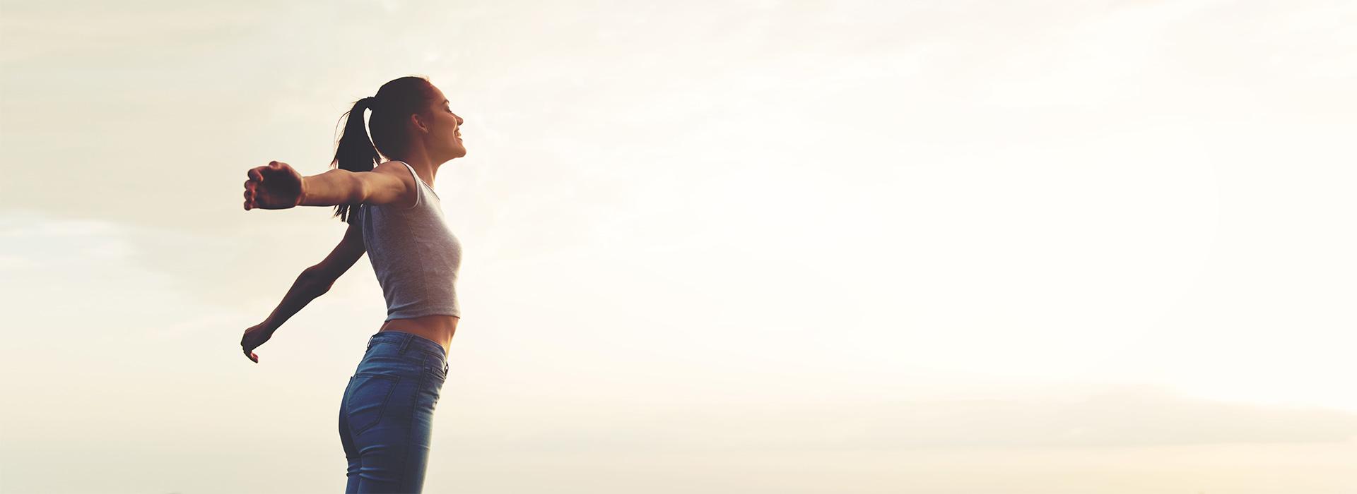 Pomagamy kobietom odkryć swoją pełnię!